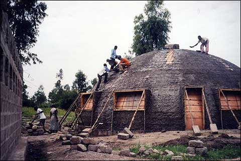 The Monolithic Dome Institute Bldgblog