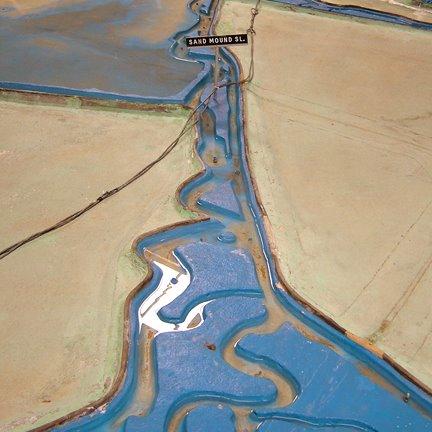 San Francisco Bay Hydrological Model