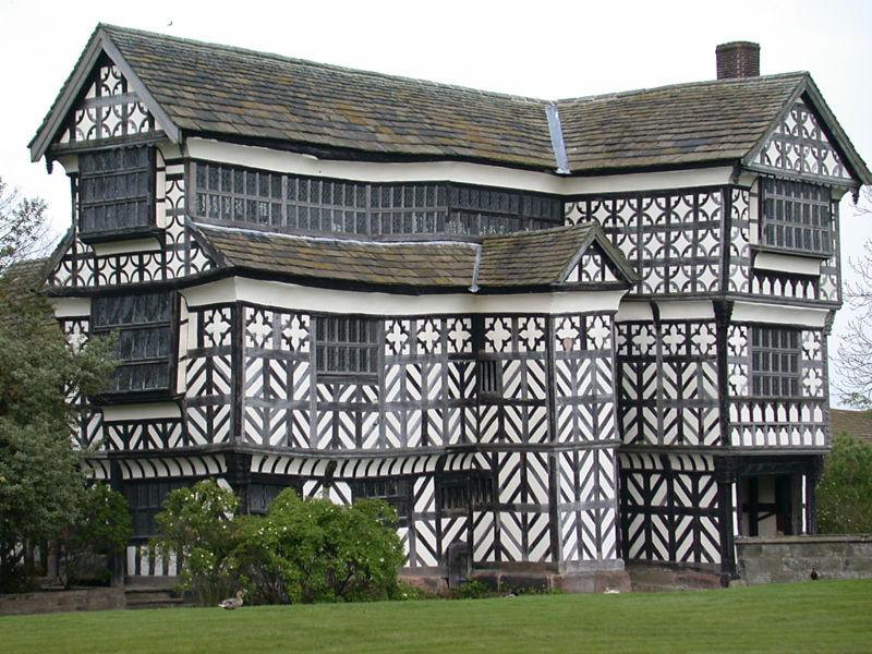 Tudor Architecture architectural sustainability – bldgblog