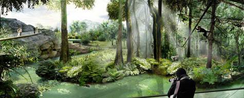 Zoology bldgblog for Terrain landscape architecture