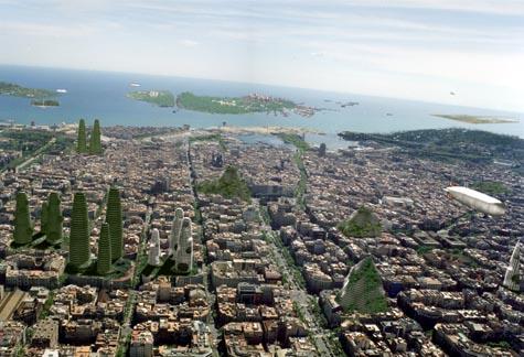 Tactical Landscaping and Terrain Deformation – BLDGBLOG