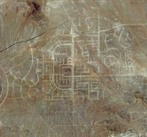 Expedition To The Geoglyphs Of Nowhere