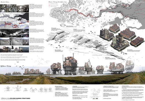 bartlett school of architecture thesis