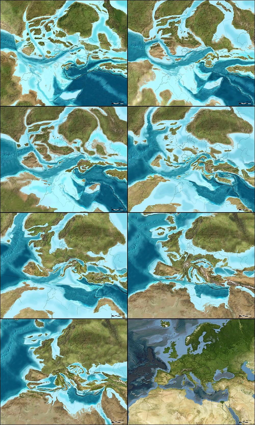 Plate tectonics bldgblog publicscrutiny Images