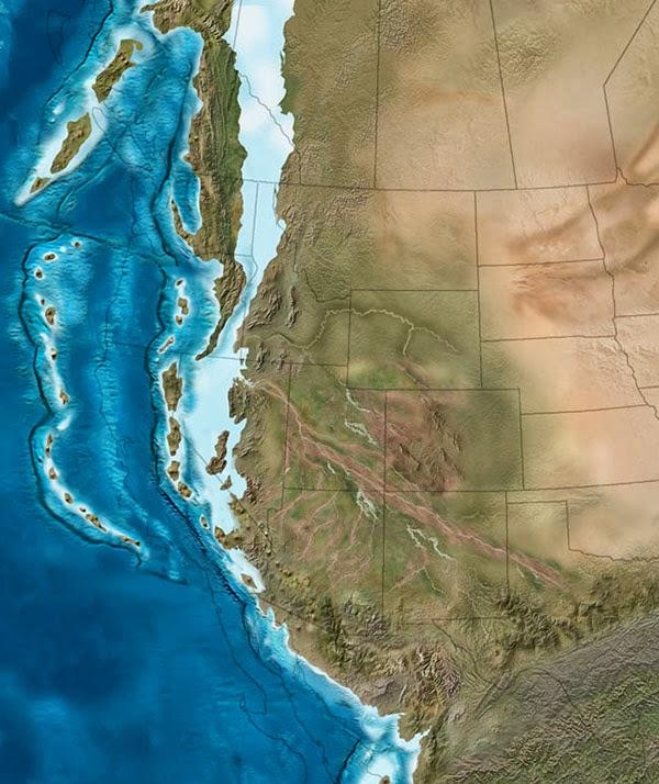 Plate Tectonics Bldgblog